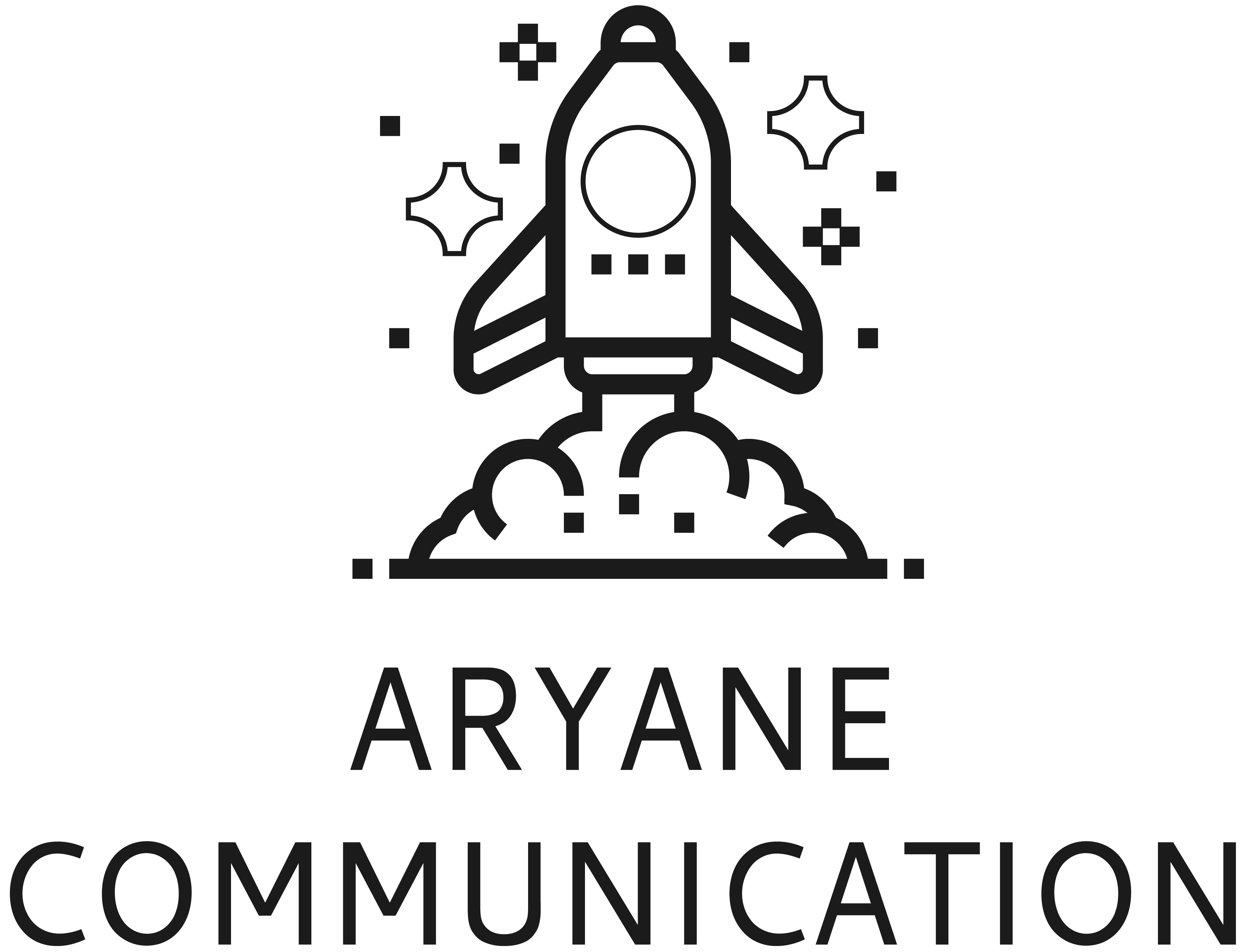 Aryane communication
